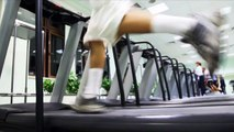 You'll Never Guess Why Treadmill Was Originally Invented