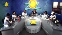 Anibal Diaz habla de su candidatura a diputado en la Circ 2 del DN