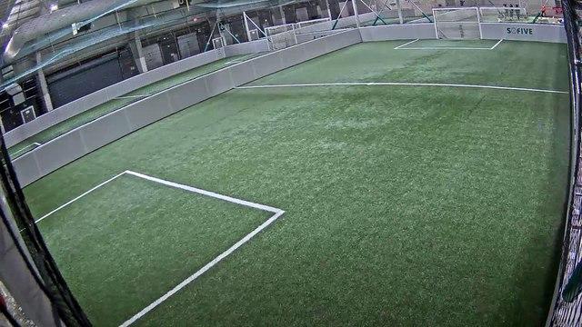07/13/2019 22:00:01 - Sofive Soccer Centers Rockville - Anfield
