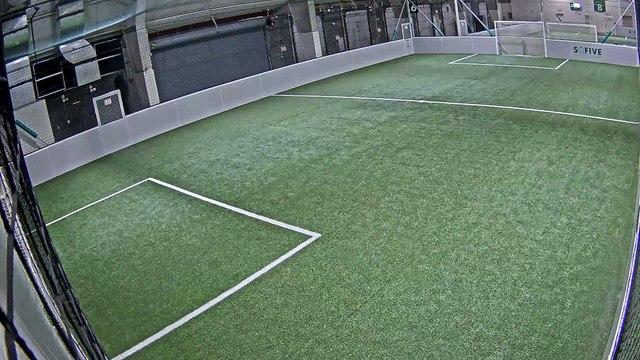 07/13/2019 22:00:02 - Sofive Soccer Centers Rockville - Maracana