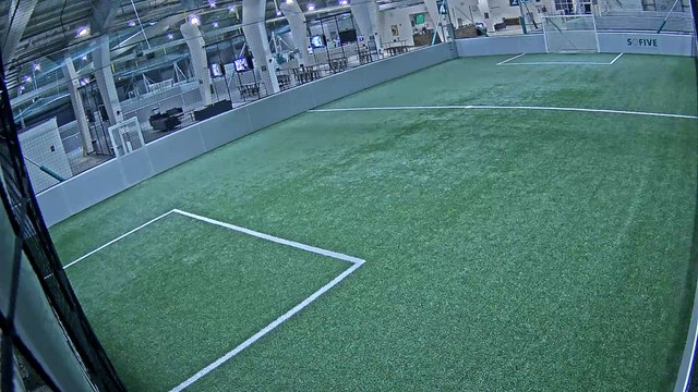 07/13/2019 22:00:01 - Sofive Soccer Centers Rockville - Old Trafford