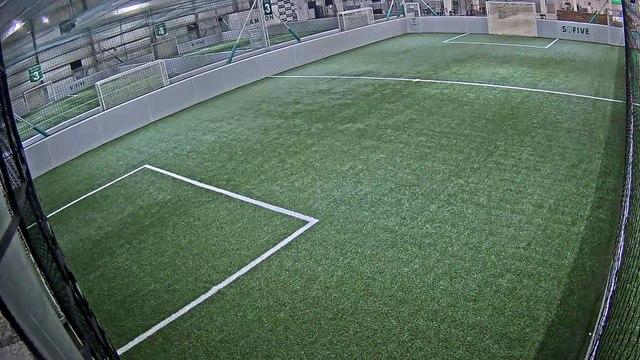 07/13/2019 22:00:01 - Sofive Soccer Centers Rockville - Santiago Bernabeu
