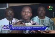 RTB/Le BAC exigé comme diplôme pour les futurs enseignants du primaire du Burkina Faso