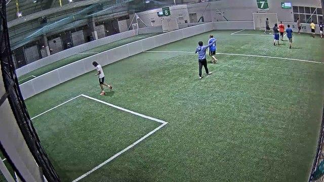 07/13/2019 23:00:02 - Sofive Soccer Centers Rockville - Camp Nou