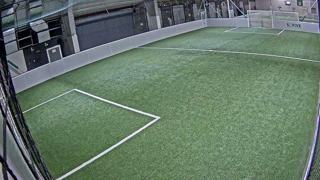 07/13/2019 23:00:01 - Sofive Soccer Centers Rockville - Maracana