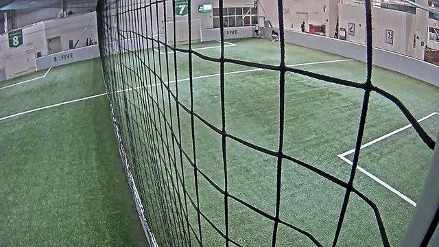 07/13/2019 23:00:01 - Sofive Soccer Centers Rockville - Monumental