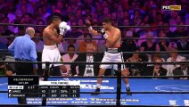 Jamal James vs Antonio DeMarco (13-07-2019) Full Fight