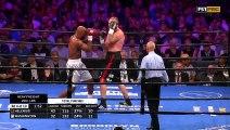 Robert Helenius vs Gerald Washington (13-07-2019) Full Fight