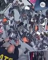 Over 1,000 guns seized by police in Los Angeles' Bel Air neighborhood