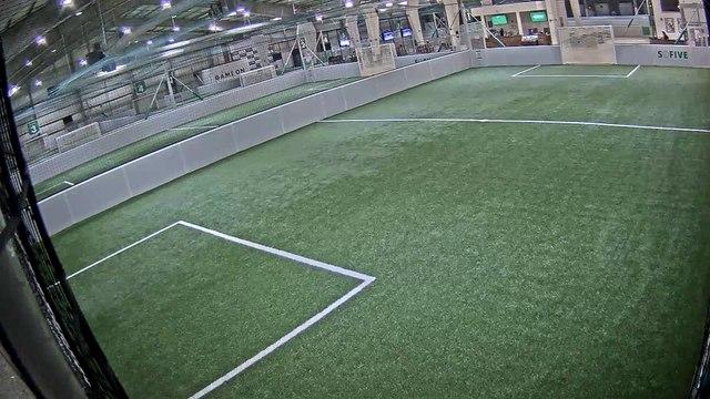 07/14/2019 00:00:01 - Sofive Soccer Centers Rockville - Parc des Princes