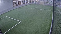 07/14/2019 00:00:01 - Sofive Soccer Centers Brooklyn - Santiago Bernabeu