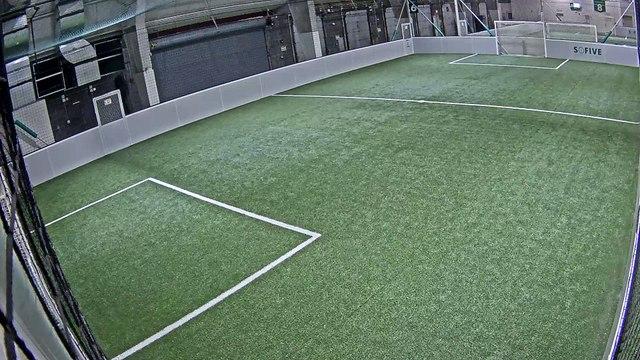 07/14/2019 00:00:01 - Sofive Soccer Centers Rockville - Maracana