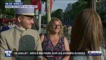 """""""Beaucoup de fierté, beaucoup d'émotions."""" Cette maman va voir son fils, Antoine, défiler sur les Champs-Élysées ce 14-Juillet"""
