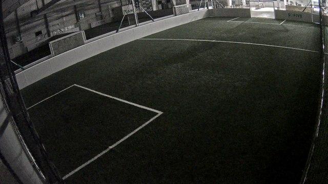 07/14/2019 01:00:01 - Sofive Soccer Centers Rockville - Santiago Bernabeu