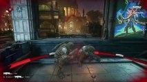 Gears 5 - Gameplay modalità Escalation su District