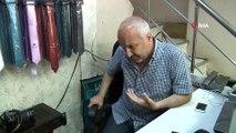 Metil alkolden görme kabiliyetini kaybeden Erol Adaber: 'Dünyam karardı'