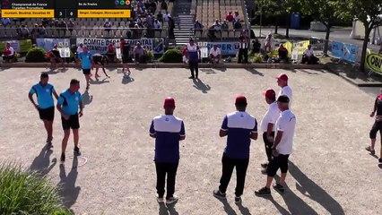 8e Championnat de France Triplettes Promotions (8)