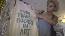 Un desfile con modelos transgénero sorprende en la Miami Swim Week