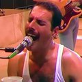 Why Freddie Mercury is a true legend
