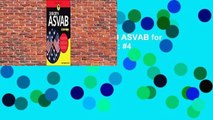 About For Books  2018 / 2019 ASVAB for Dummies  Best Sellers Rank : #4