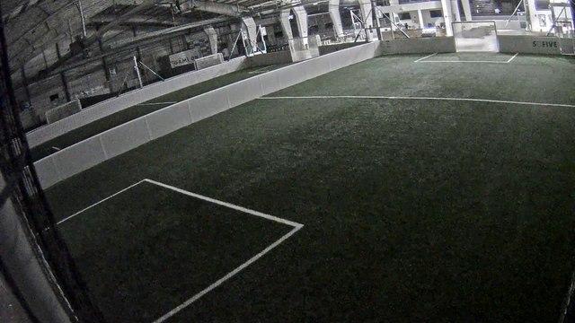 07/14/2019 03:00:01 - Sofive Soccer Centers Rockville - Parc des Princes