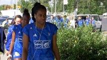 #EdFF #U19 - Le vent en poupe (2/5)