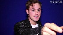 La folle audition de Dacre Montgomery pour « Stranger Things »