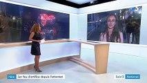 Attentat de Nice : les hommages continueront lors du 14 juillet