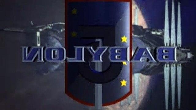 Babylon 5 Season 5 Episode 11 Phoenix Rising