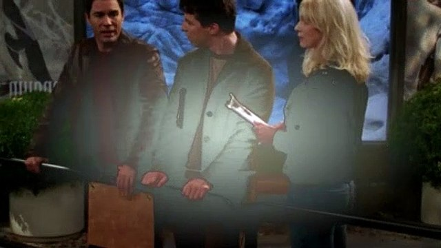 Will & Grace Season 8 Episode 7 - Birds of a Feather Boa