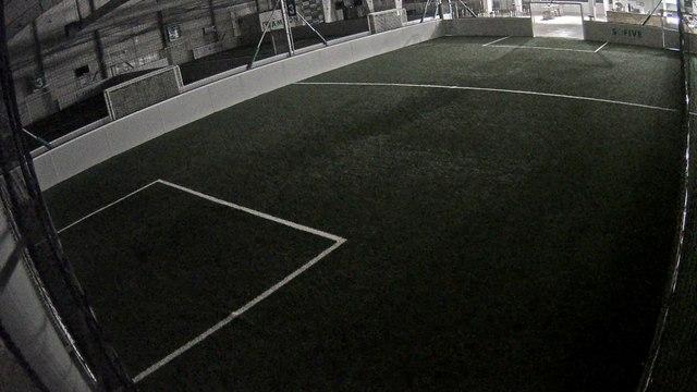 07/14/2019 04:00:01 - Sofive Soccer Centers Rockville - Santiago Bernabeu