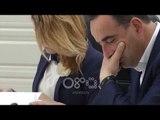 RTV Ora - KQZ përgënjeshtron PD, Skënderi: Fletët e votimit për Vaun e Dejes u prodhuan në Slloveni