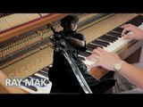 Final Fantasy XV - Stand Your Ground Piano by Ray Mak