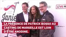 Marseille : de quel acteur du film Kad Merad s'est-il inspiré...