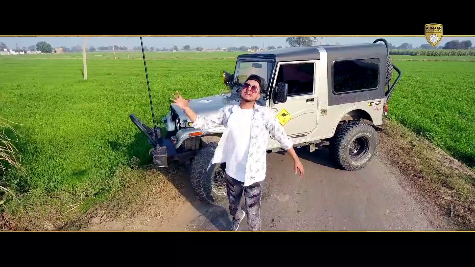 New Punjabi Songs 2018   Yaaran Di Support   William Saroya   Latest Punjabi Songs 2018