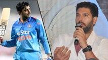 ICC Cricket World Cup 2019:India Missed A Solid No.4,Says Yuvraj Singh    Oneindia Telugu