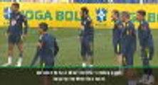 Neymar needs to be happy again - Bebeto
