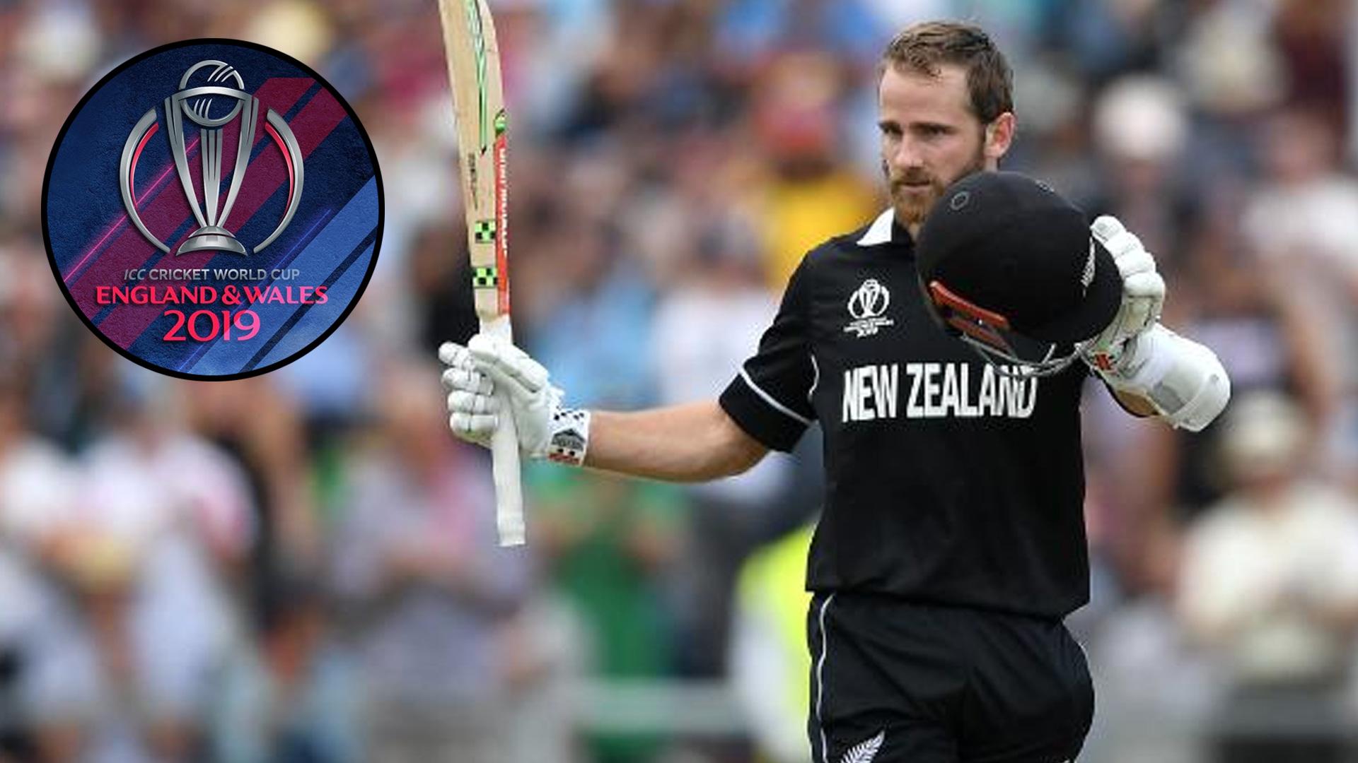 ICC World Cup 2019 Final:Williamson Breaks Jayawardene World Record In World Cup Final Match