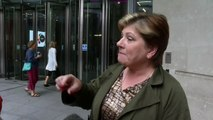 Emily Thornberry: Labour needs to stop internal fighting