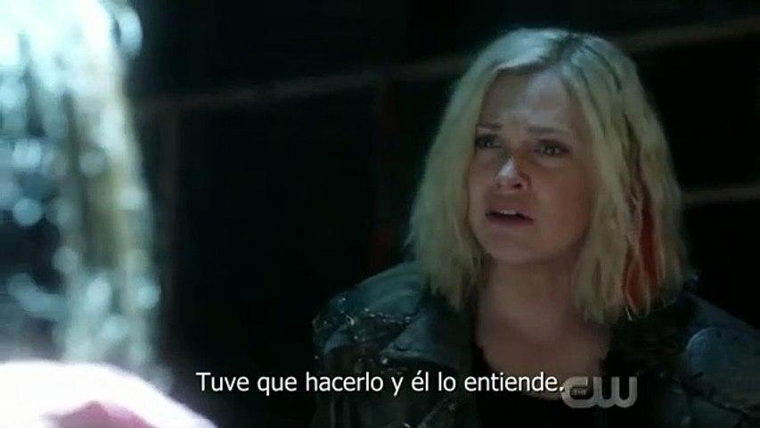 The 100 Season 6 Episode 10 Matryoshka (6:10) The CW Networks