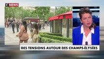 Le Carrefour de l'info (14h40) du 14/07/2019