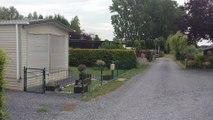 Sars-la-Bruyère et son parc résidentiel