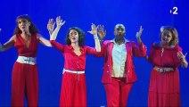 La ménopause, une comédie dans la joie et la bonne humeur, au théâtre de la Madeleine