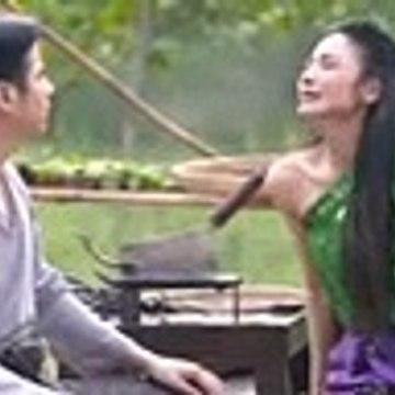 English Subtitles Thai Drama 2019 - Eng Sub Thong Aek Mor Ya Tah Chaloang EP3B