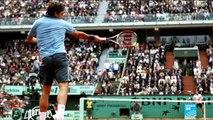 Roger Federer - Novak Djokovic, finale de rêve à Wimbledon