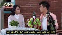 Đại Thời Đại Tập 227 - Phim Đài Loan - THVL1 Lồng Tiếng - Phim Dai Thoi Dai Tap 228 - Phim Dai Thoi Dai Tap 227