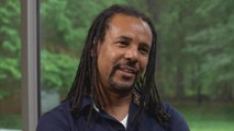 "Colson Whitehead on ""The Nickel Boys"""