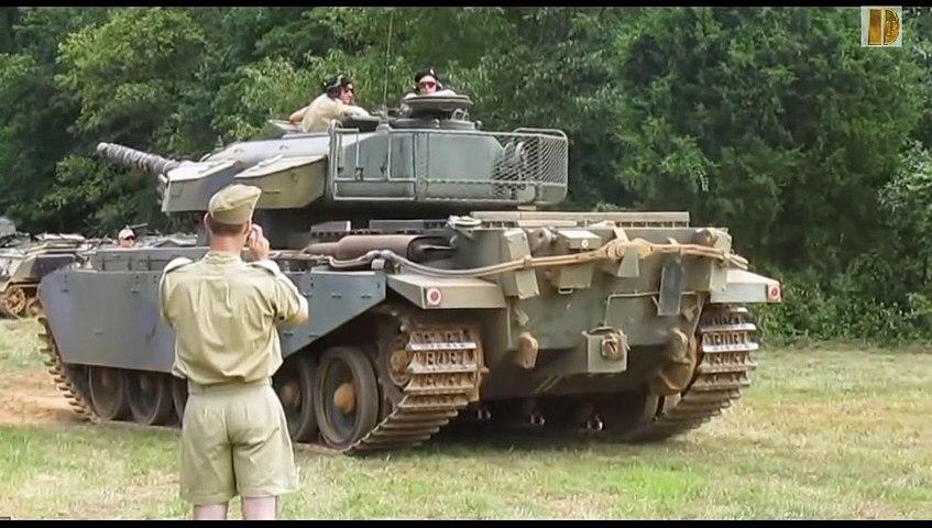 Blindés-59-Centurion