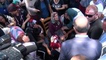 - KKTC'de Denizde Boğularak Hayatını Kaybeden Aile Toprağa Verildi