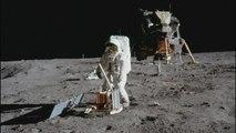 To the Moon! Apollo 11's great adventure